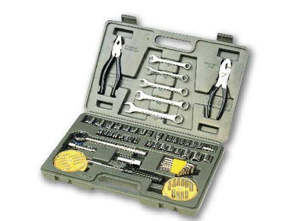 工具箱吹塑加工